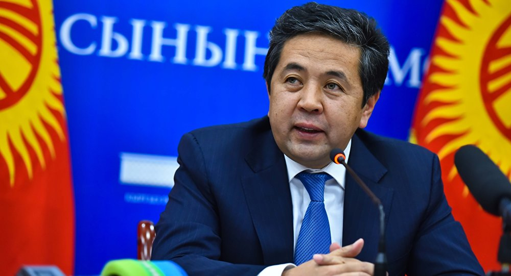 Прокуратура возбудила дело пофакту незаконной продажи участка Бакиева