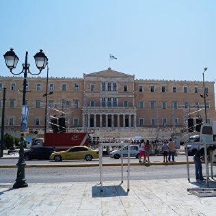 Афины. Архивное фото