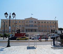 Афины шаары. Архив