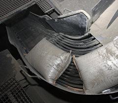 Цемент заводу, архивдик сүрөт