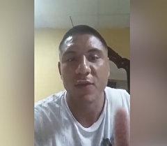 Боец MMA Эномото, планирующий приехать в КР, передал привет кыргызстан