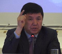 10 пайыз жөнүндө — Сариев каржы министрлигиндеги паракорлук тууралуу а