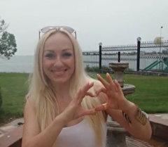 Певица из Бахрейна призналась в любви к Кыргызстану