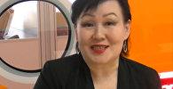Айнура из сериала Кухня на СТС исполняет хит Туулган жерим