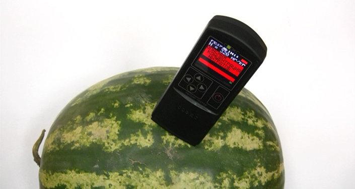 Sputnik проверил фрукты и овощи на содержание нитратов