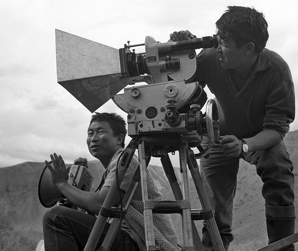 Тасма 1966-жылы тартылып бүтүп, кыргыз кинематографиясында бараандуу ордун табат.