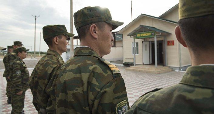 Накыргызско-узбекской границе временно введено ограничение— Бишкек