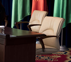 Кресла. Архивное фото