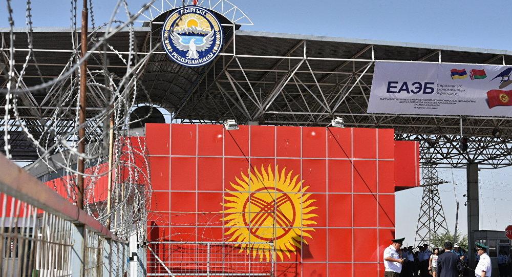Кыргызстан стал менее торговать состранами ЕАЭС— премьер