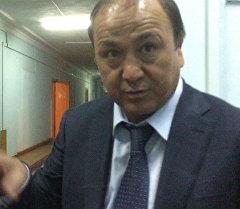Турганбаев рассказал, почему ДПС не переименуют в ГАИ
