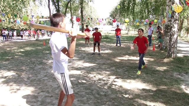 Завели дело о продаже детского лагеря «Красная гвоздика» в Воронцовке