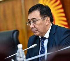 Маматалиев: Кыргызстанды өзүбүздөн башка эч ким өнүктүрбөйт