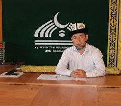 Самидин кары Атабаев. Архив