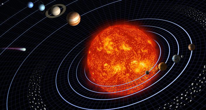В честь Центрально-Азиатской страны названа планета в Солнечной системе