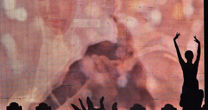 Дүйнө эпосторунун III фестивалы 3-сентябрдан 7-сентябрга чейин уланат.