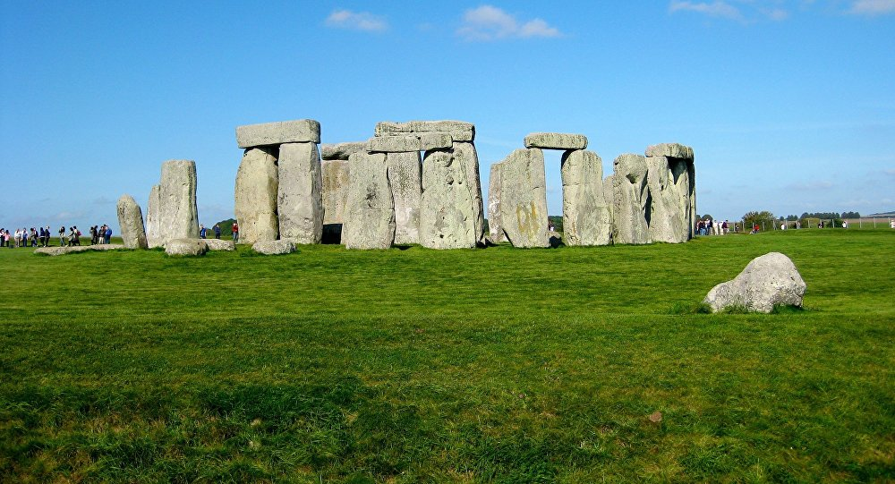 stonehenge myths and theories The strange mystery and history of stonehenge theories about stonehenge range from the.