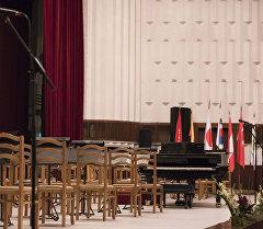 Концерт залы. Архив