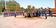 LİVE: Турдакун Усубалиевди акыркы сапарга узатуу зыйнаты