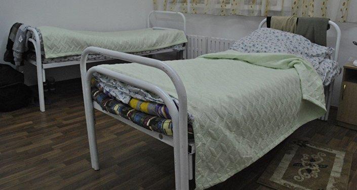В детском реабилитационном центре Ак-Суу произведен ремонт и увеличено количество койко-мест.