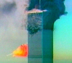 Крупнейший теракт в мировой истории. Нью-Йорк, сентябрь 2001 года