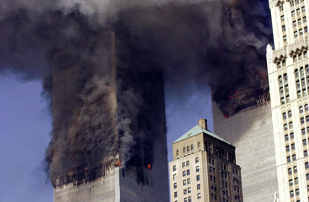 an analysis of the environmental concerns after september 11 2001 The response to september 11: government's ability to respond to environmental and safety concerns diagnosed after 11 september 2001 among rescue.