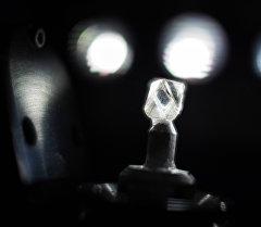 Алмаздын 3D моделин жасоо. Архив