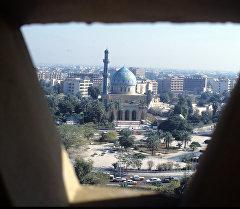 Багдад шаары, Ирак. Архив