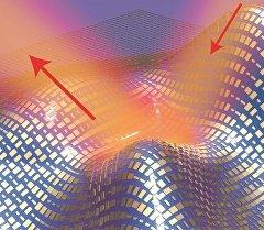 Физики создали плащ-невидимку, скрывающий нанообъекты от глаз человека
