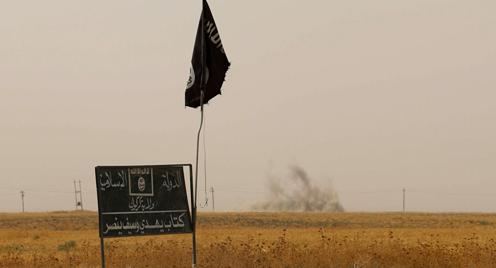 Пастухи отыскали клад террористов насумму $25 млн