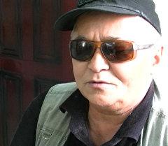 Слепой бизнесмен в Бишкеке открыл столовую и трудоустраивает инвалидов