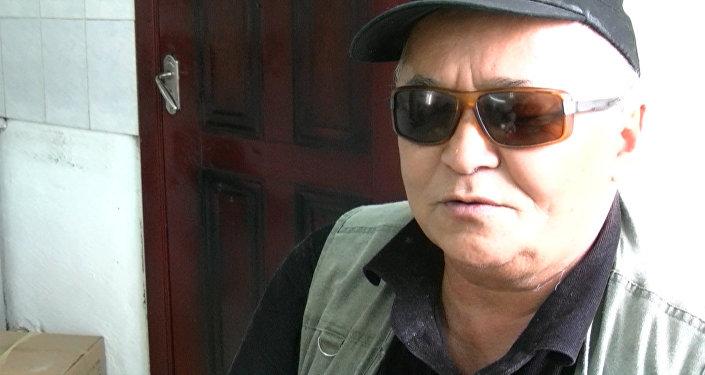 Азиз ишкер Бишкекте ашкана ачып, майыптарды жумушка алып жатат