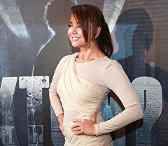 Актриса Жанна Фриске. Архивное фото
