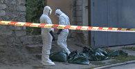 В центре Кишинева обнаружена радиоактивная находка