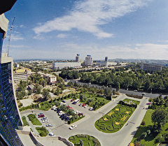 Алматы шаары. Архив