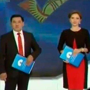 LIVE: теледебаты партий Аалам, Конгресс народов Кыргызстана