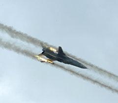 Су-24 учагы. Архив