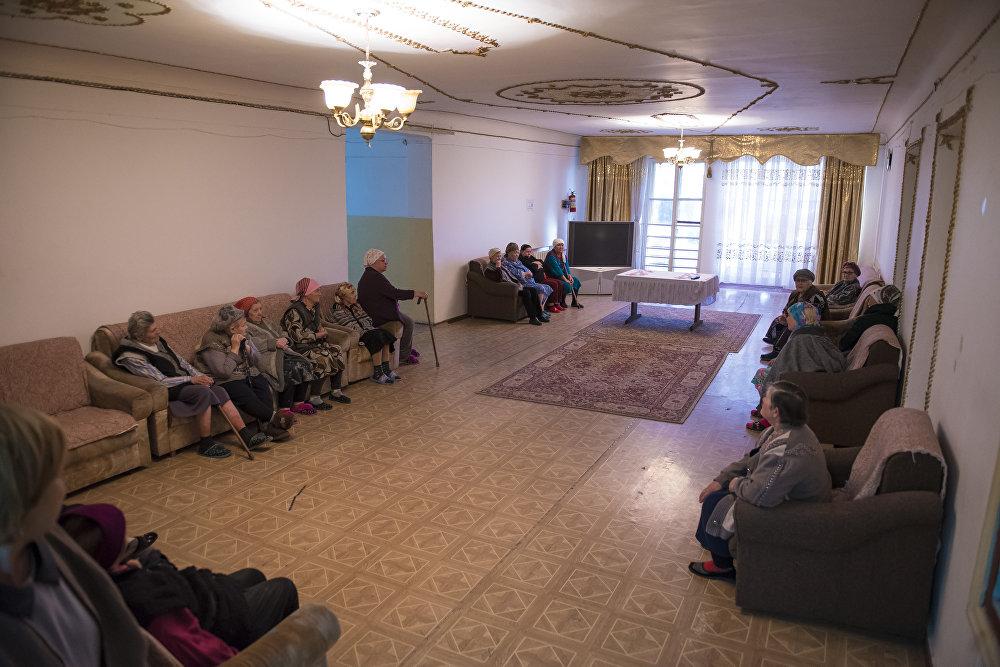 Дома престарелых в рябово услуги по оформлению в дома престарелых в самаре