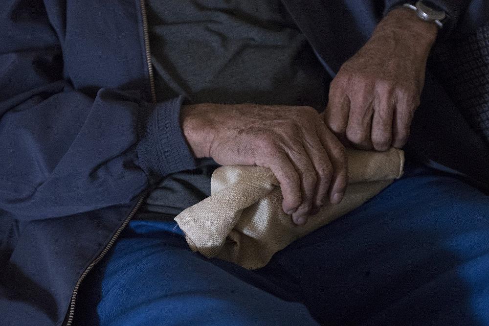 Некоторые старики живут в доме престарелых по 10-15 лет