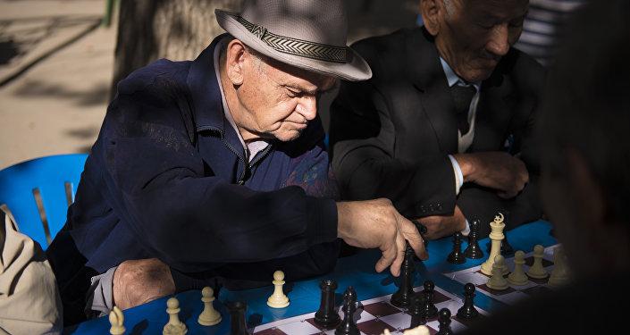Акция предполагает создание условий для дополнительного заработка пожилых людей.