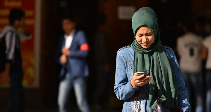 ВКиргизии начался референдум поизменению конституции