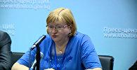 Замгенпрокурора Эстонии о выборах в КР: буду пропагандировать биометри