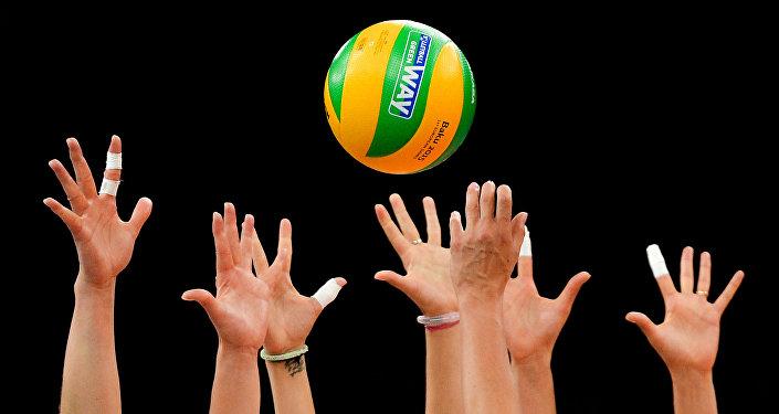 Волейбол тобу. Архив