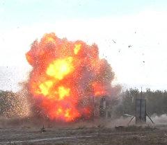 СПУТНИК_LIVE: Доклад ПВО Алмаз-Антей по крушению малайзийского Boeing MH17 на Украине