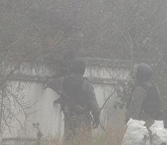 Милиция и Ботсад в тумане — поиски беглых заключенных в Бишкеке