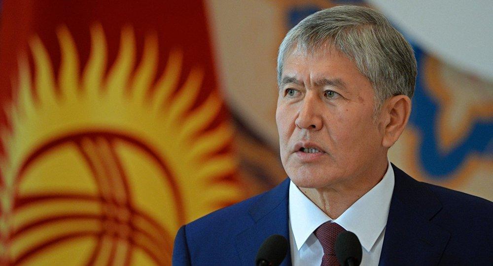 Киргизия обвинила Казахстан во вмешательстве в выборы президента