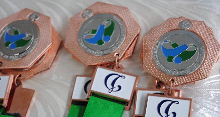 Жыйынтыгында, жалпы командалар арасынан 1- орунду Жалал-Абад ОИИБ, 2 — орунду Талас ОИИБ, 3-орунга Алиев атындагы милициянын академиясы ээледи.