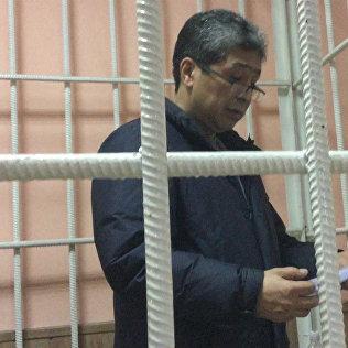 Не могу больше молчать — заявление Нарымбаева на суде