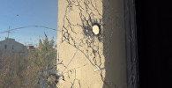 Власти обещают компенсацию жильцам Достука, пострадавшим от спецоперации