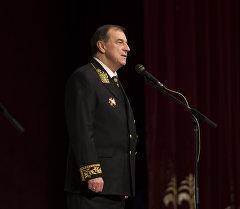 Посол России в Кыргызстане Андрей Крутько. Архивное фото