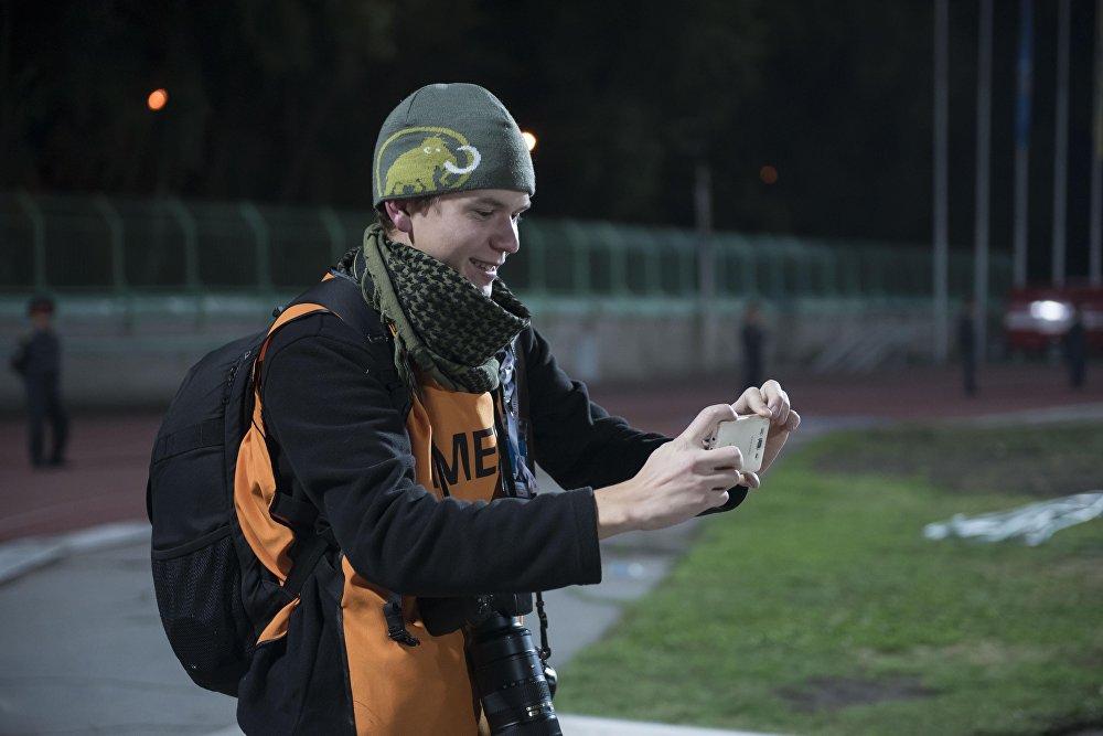 Журналисты Кыргызстана в лицах